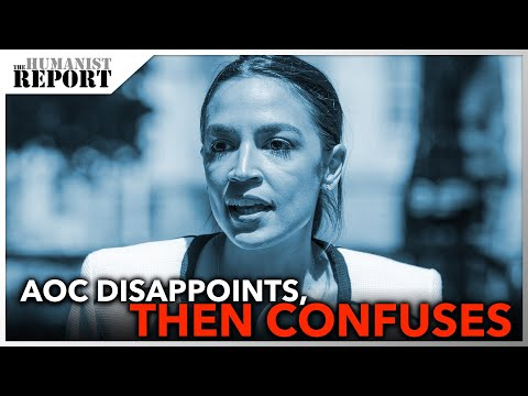 AOC's Explanation for Her Present Vote for Israel's 'Iron Dome' Makes No Sense