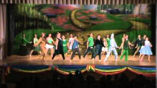 Merry Old Land of Oz - Supermodel - HPDC Recital 6_19_15