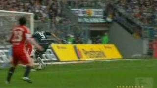 ФК Бавария Мюнхен *Bayern München*, СУПЕР Гол Швайнштайгера Боруссия М - Бавария 3:3