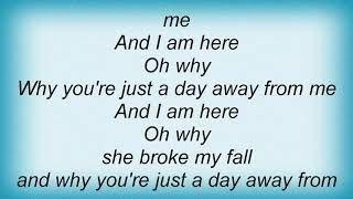 Arid - I Wonder How Come Lyrics