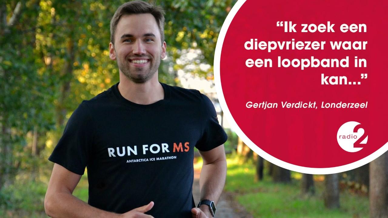 Interview Radio 2 Vlaams Brabant - Video bekijken