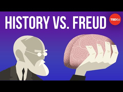 What Scientists Really Think of Sigmund Freud Today