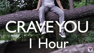 Flight Facilities - Crave you feat. Giselle  - 1 hour version