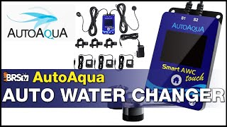AutoAqua AWC Auto Water Changer and ATO : Stop carrying buckets of water...FOREVER??