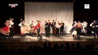 Jartato Folk Dance Team