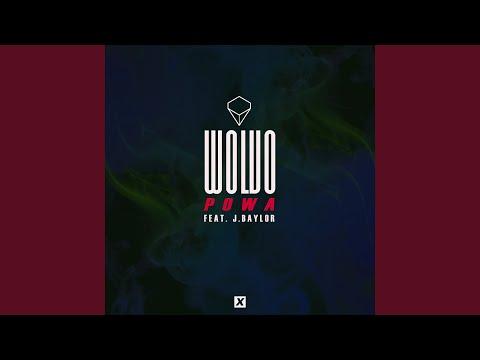 Wolvo Powa Feat J Baylor