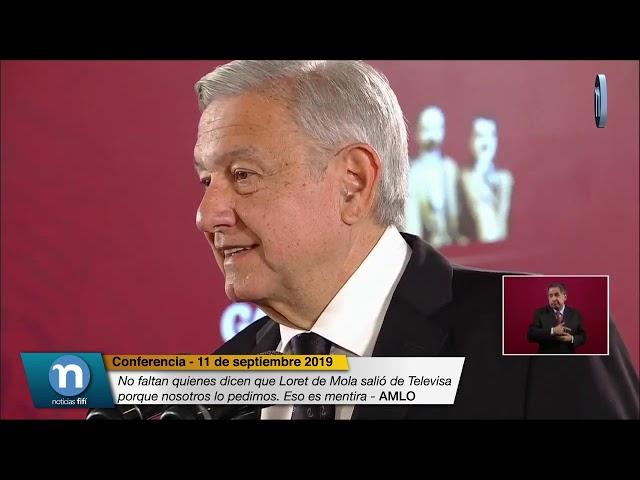 Video de pronunciación de loret en Español