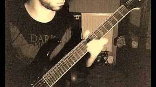 Where dead angels lie Solo (Dissection)