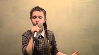 Качурак Елизавета -Маки (конкурс от Творцов истории)