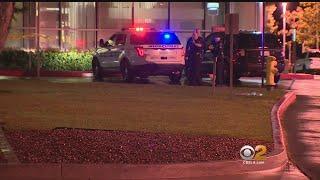 Suspect Arrested In Triple Homicide In Newport Beach