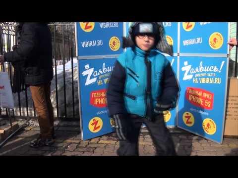 Пётр Семёнов, 8 лет