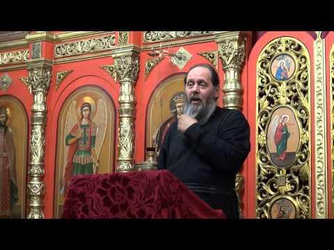О молитве за детей (прот. Владимир Головин, г. Болгар)