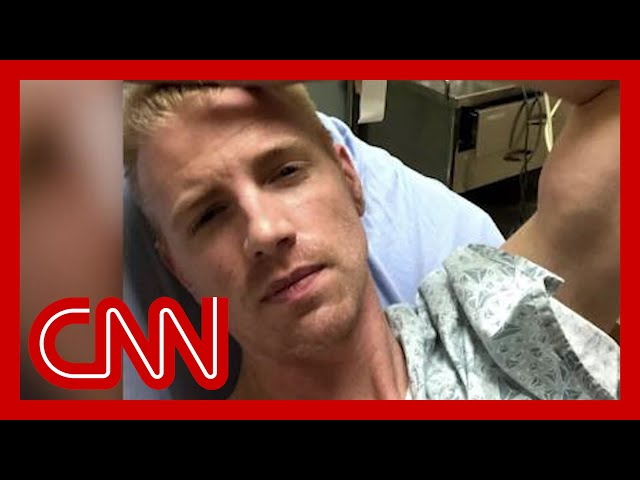 'Walking Dead' actor gets $9K medical bill but no coronavirus test results