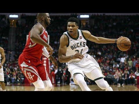 NBA: Πρώτος σε ψήφους ο Γιάννης Αντετοκούνμπο