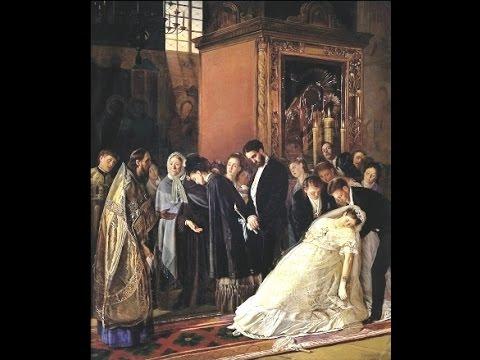 Для чего женщины одевают косынки в церкви