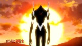 Evangelion 2.0 You Can (Not) Advance Trailer