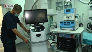 Нове обладнання від компанії «Meest» дозволяє відновити нормальне серцебиття через крихітний розріз