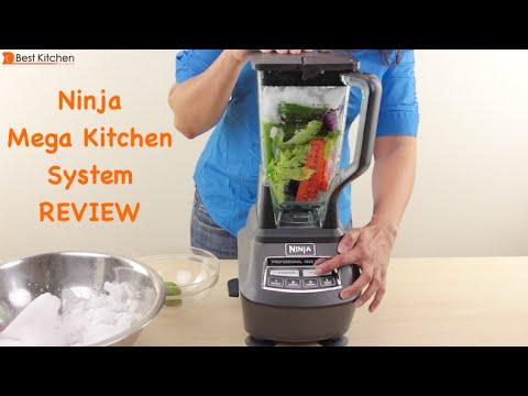 , Ninja BL770 Mega Kitchen System