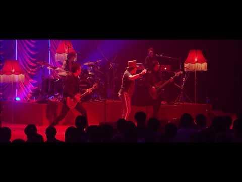 布袋寅泰 「Iruben Me(with Zucchero)」(Maximum Emotion Tour~The Best for the Future~ ver.)