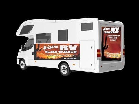 Download Used Rv Parts Yard In Arizona Video 3GP Mp4 FLV HD Mp3