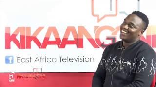 KIKAANGONI : Joel Lwaga / Natongozwa / Kupitiwa na upepo wa 'Kisulisuli' /Amshauri Gwajima/Muna Love