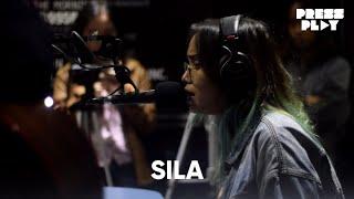 Press Play: Sud - Sila