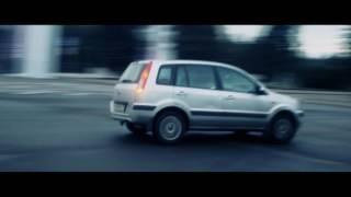 Авто Димы Варгунина. Скоро очень эпичный тест драйв Форда Фьюжина. Ford Fusion.