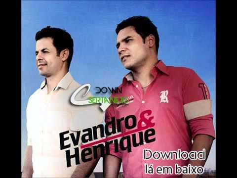Caô - Evandro e Henrique