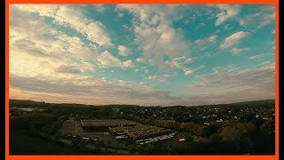 Sunset Flying | FPV Drone Racing