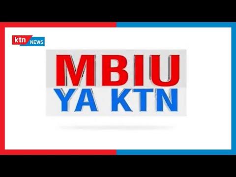 Wanafunzi na walimu eneo bunge la Kiminini waelekea kichakani kwa kukosa choo shuleni | MBIU YA KTN
