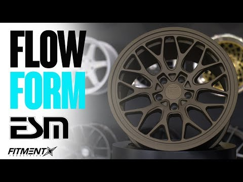 First Look | ESM Wheels Unboxing