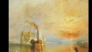 The Fighting Temeraire (J. M. W. Turner)