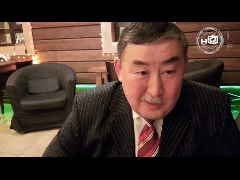 Скандальное интервью Бориса Попова