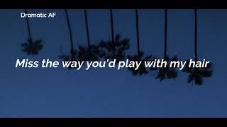Ruth B.   Crave (Lyrics)