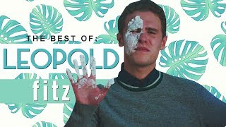 THE BEST OF MARVEL: Leo Fitz