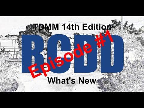 TDMM 14th Edition - YouTube