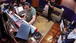 Zainal Rehearsal - Manis