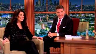 Craig Ferguson - One Big Family 09/23/14