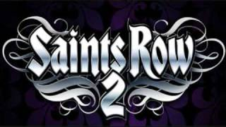 Saints Row 2 KRHYME 95.4 - What A Thug About