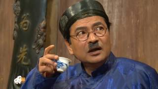 Hài tết 2017 Hoài Linh Quốc Anh Quang Tèo Thúy Nga ....
