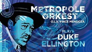 Vince Mendoza on Duke Ellington