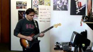 Deep Purple - Cascades i'm not your lover - Solo por Diego Rivas