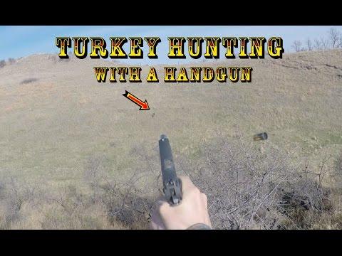 Lov s pistolí