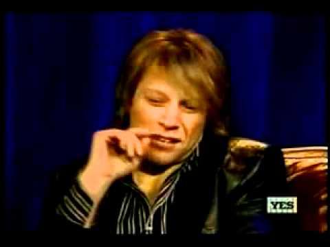"""Jon Bon Jovi escolhe """"O Monge que vendeu sua Ferrari"""" como livro preferido."""