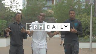 KENZ X RL - Mula [Music Video] | GRM Daily