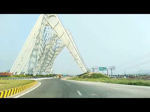 Cổng chào 1000 tỷ Đông Triều