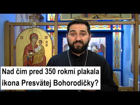 Archimandrita Jaroslav Lajčiak: pútnické miesto Klokočov: Pozvánka na výročnú púť