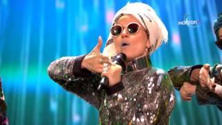Монголынхоо авьяастнуудыг дэмжихээр ирсэн дуучин Ука болон түүний бүжигчдэд баярлалаа