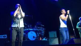 311 - Purpose - live - HOB San Diego 3/6/16