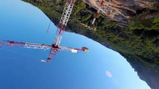 Crane 2 Crane //FPV freestyle//